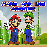 play Mario And Luigi Adventure