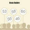 Brain Builder game