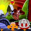 Monkey Go Happy Eggs game