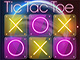 Tic Tac Toe - Space Game game