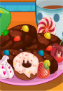 Chocolate Cookie Maker game