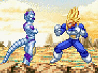 play Dragon Ball Z Supersonic Warriors