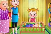 play Baby Hazel Sibling Surprise