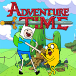 play Super Adventure Time