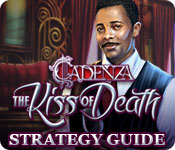 play Cadenza: The Kiss Of Death Strategy Guide