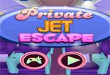 play Private Jet Escape