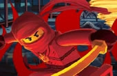 play Ninjago Final Battle
