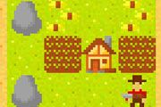 play Super Farmer Puzzle Battle
