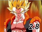 play Dragon Ball Fierce Fighting V2.8