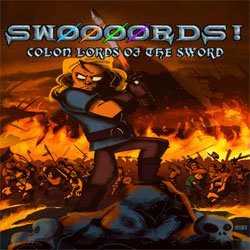 play Swoooords! Colon Lords Of The Sword
