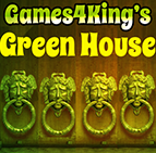 play G4K Green House Escape