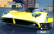 play Parking Reloaded Hd