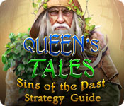 play Queen'S Tales: Sins Of The Past Strategy Guide