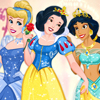 Disney Princess Beauty Pageant 2 game