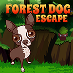 play G4K Forest Dog Escape Game