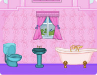 play Princess Castle Doll House