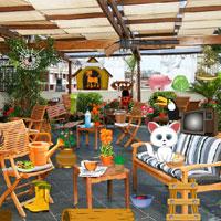 play Messy Home Garden