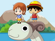 play One Piece Find Treasure