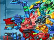 play Dino Robot Dino Corps