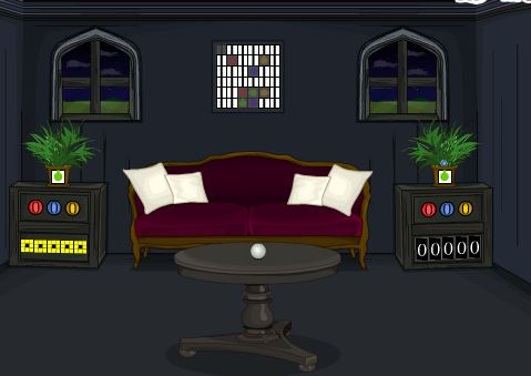 Eightgames Dazzling Living Room Escape Eight Adventure