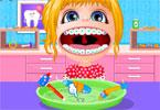 play Baby Barbie Braces Doctor