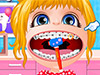 play Baby-Barbie-Braces-Doctor