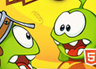 Cut The Rope Time Travel game