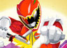 Power Rangers Unleash The Power game