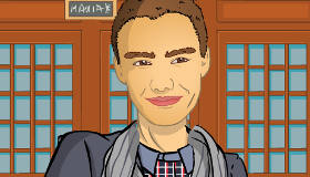 play Liam Payne One Direction Dress Up