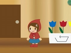 play Little Red Hood Escape