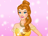 play Disney Masquerade Ball Dressup