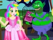 play Princess Juliet Rescues Koobs