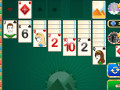 Solitaire Wonders game