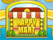 Happy Mart game