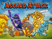 Asgard Attack game