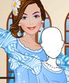 play Fashion Studio Ballerina Design Game