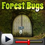 play G4K Forest Bugs Escape Game Walkthrough