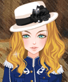 Palace Party Dress Up Game game