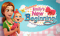 Delicious - Emily'S New Beginning game