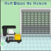 Must Escape The Museum game
