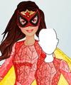 play Fashion Studio Superhero Outfit Design Game