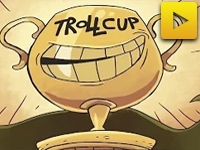 World'S Greatest Troll Trollface Quest 5 game