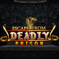 Ena Escape From Deadly Prison game