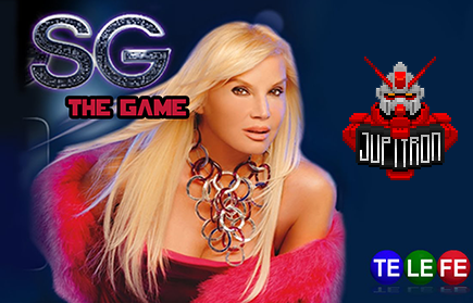 Susana Gimenez: The Game game