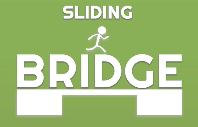 Sliding Bridge game
