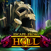 Ena Escape From Hell game