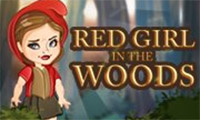 Red Girl In The Woods game