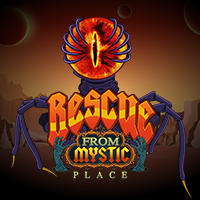 play Ena Rescue From Mystic Place