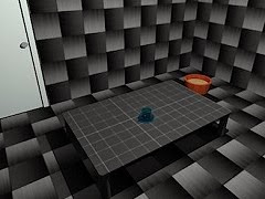 Escape From The Black Room 2 game