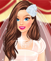 Royal Wedding Gowns Dress Up Game game